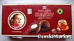 Marlenka - kulki miodowe z kakao - bombonierka 10 sztuk