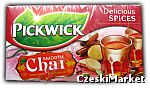 Pickwick - Smooth Chai - delicious spices - certyfikat UTZ