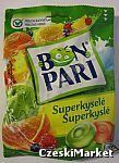 Bon Pari - pyszne cukierki - Super Kwaśne