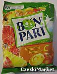 Bon Pari - pyszne cukierki z witaminą C