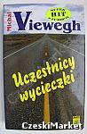 Czeski humor i dużo więcej - Uczestnicy wycieczki/ Wycieczkowicze - Michal Viewegh
