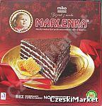 Marlenka - tort kakaowy np. na Dzień Matki, Dzień Ojca, Dzień Dziecka, Dzień Kobiet, Chrzciny, Urodziny, Walentynki etc