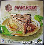 Marlenka - tort miodowy duży 800g - np. na Dzień Matki, Dzień Dziecka, Dzień Kobiet