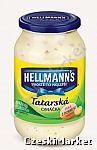 Hellmann's Tatarska omacka omaczka 225 ml (różne kolory zakrętek)