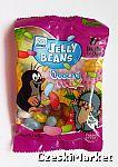 Krecik - żelki - jelly beans 60 g - mix owocowych