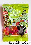 Krecik - żelki - jelly beans 60 g - kwaśne
