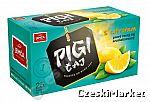 Jemca - Pigi Caj - Czarna herbata z cytryną