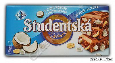Czekolada Studentska