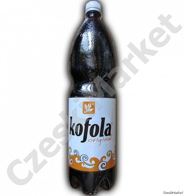 Kofola Original - 1,5 litra (1,5L) (1500ml)