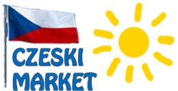 Czeski Market Logo