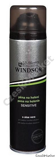 Alpa - pianka do golenia Windsor 200 ml